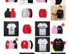 秋季卫衣男加绒韩版潮流长袖卫衣青年宽松T恤厂家直销批发