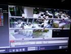 弱电施工 网络监控