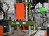 工厂新到4台今通2.0T立式注塑机,欢迎您前来看机,试模