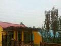 大兴采育镇农家小院70平米,超大配房紧临凤河,进水进财