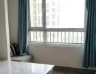 精装公寓押一付一 可做饭 家具齐全 宽敞明亮 0中间费邻祝甸