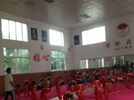 少儿武术、散打、拳击、太极、双节棍、气功等培训
