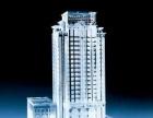 佛山水晶楼模,水晶车模,公司周年庆典纪念品创意定制