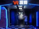 拓普VR体验馆加盟费用加盟方式
