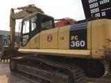 十堰个人小松360二挖掘机出售卡特二手挖掘机