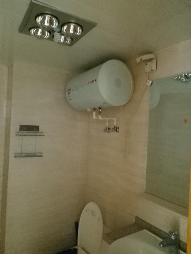 道义 碧桂园 1室 1厅 62平米 整租碧桂园一期碧桂园一期