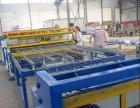 舒乐板排焊机地热网片排焊机抹墙网焊网机全自动电焊网机网片机