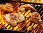 开一家汉釜宫烤肉多少钱?