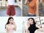 女装上衣批发时尚针织女装便宜时装款女装批发