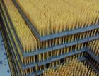 厂家热卖谐达牌刷草机板刷 刷草机毛刷板