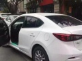 马自达昂克塞拉2014款 Axela昂克赛拉-三厢 2.0 自动