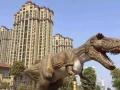 上海骏马文化仿真恐龙摸具出租变形金刚出租