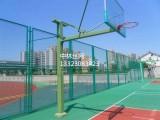 小区公园包塑篮球场围网