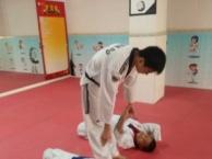 深圳沙井福永跆拳道暑假班小班授课 欢迎免费体验