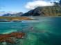 风景如画的罗弗敦群岛