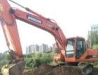 斗山 DH220LC-7 挖掘机          (本人转让一