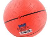 玩具小篮球 儿童拍拍球充气球 篮球架配件