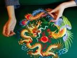 福州刺绣培训传统手艺非物质传承手绣绣花四大名绣