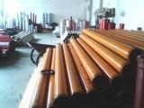 达州中联品牌混凝土布料机软管厂家