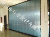 40mm阳光板 聚碳酸酯墙板 幕墙插接板 pc插接板