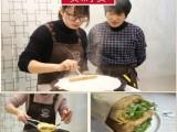 济南美味学院短期厨师培训课程介绍
