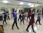 翼鹿舞蹈 专业东方舞培训机构