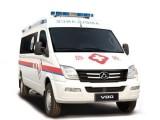 朝阳区救护车出租长途单程