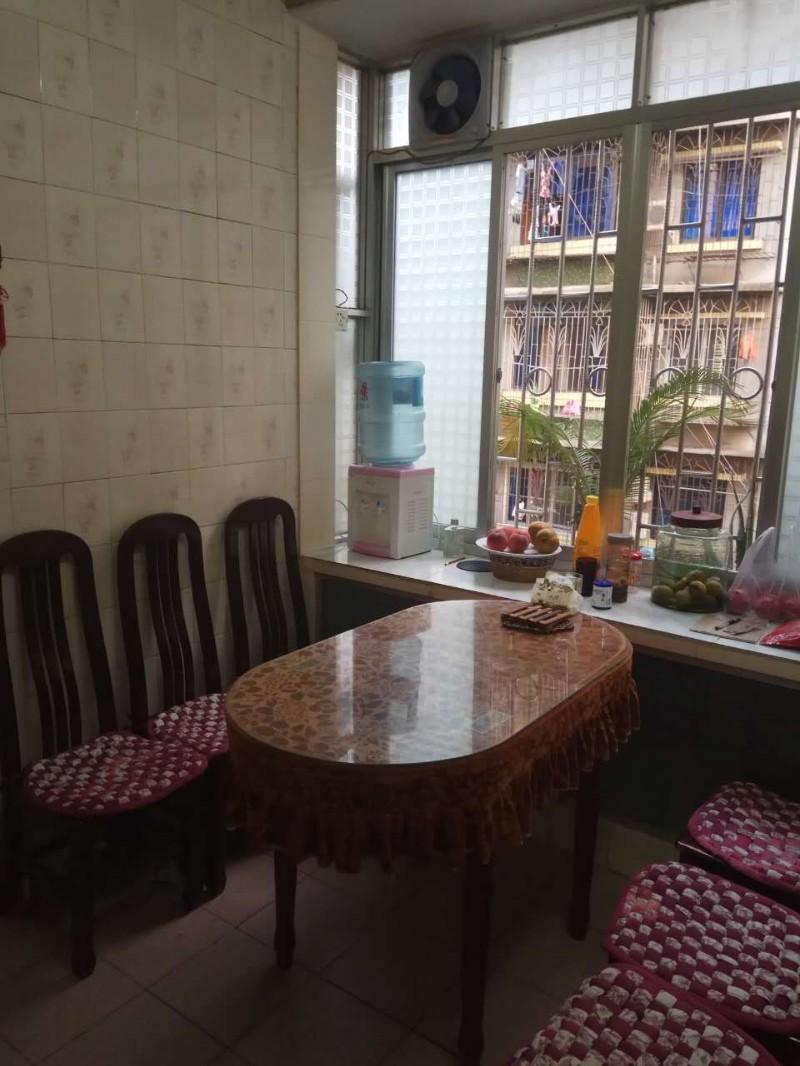鹅山 柳州林溪小区 2室 1厅 50平米 整租