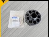 日本小松液压泵 泵胆配流阀 厂家批发供应 山东山特松正代理