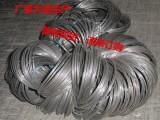 吉迈特金属焊接钢丝圈 铁丝圆圈生产厂家