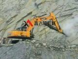 挖改潜孔钻矿山打孔机械