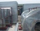 专业安装中央空调、风机、送风排气设计安装工程