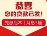黑龙江哈尔滨私人借款/钱哪里靠谱?