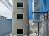 惠州环保设备标准型废气吸收处理设备喷淋塔 水淋塔 工业喷淋塔