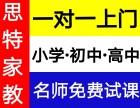 家教女老师一对一辅导 罗湖福田南山一年级二年级三年级免费试课