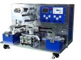 锂电池实验设备(半自动叠片机)