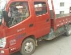 双排奥铃货车包车及出租,承接全疆范围的货运