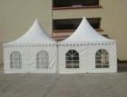 活动篷房出租 尖顶篷房租赁 人字型篷房搭建无数延长