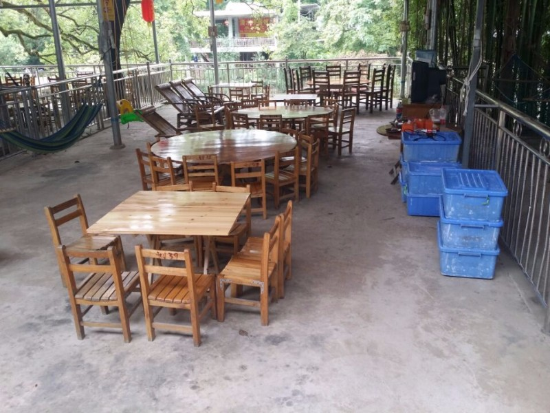 周末度假去哪儿?桂林周边农家乐