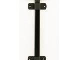 供应联兴H115E4婴儿车拉杆铝合金童车拉杆定制