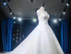 薇蒂婚纱礼服量身定制租赁