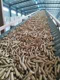 河北规模大的木屑颗粒服务商,沧州生物质颗粒