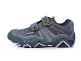 厂家生产 PIMPA比牧巴意大利品牌童鞋  真皮运动童鞋