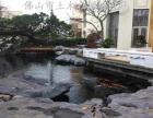 湖北园林景观设计,中式花园包装,中式花园解决方案