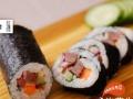 正卫寿司加盟 精致高端寿司 日卖数百份,轻松揽财