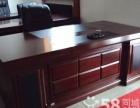 回收办公民用家具、家电地板、柜台 货架 课桌椅地毯