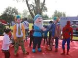 南京专业杂技小丑团队表演 专业泡泡秀表演 小丑表演