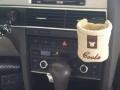 奥迪 A6L 2011款 2.4 CVT 舒适型精品车,记录可查