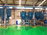 河北颜料管链式输送机 倾斜式管链输送机现场