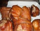 卤菜加工制作培训、核心技术毫无保留、石家庄熟食卤肉